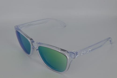 d1390472eb Oakley Juliet with tinted and red flame mirror