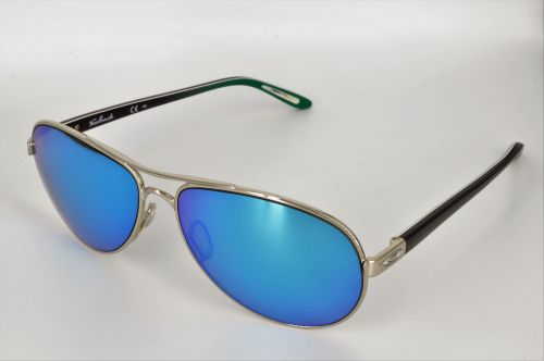 a1dc6eb959 Oakley Thirteen with high index Blue-V lenses.